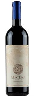 Agricola Punica Montessu 2014 750ml